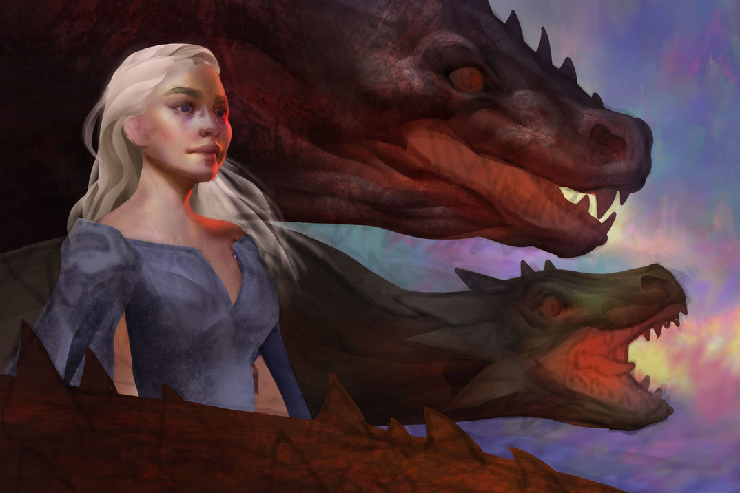 Madeline buanno mother of dragons step 3 web