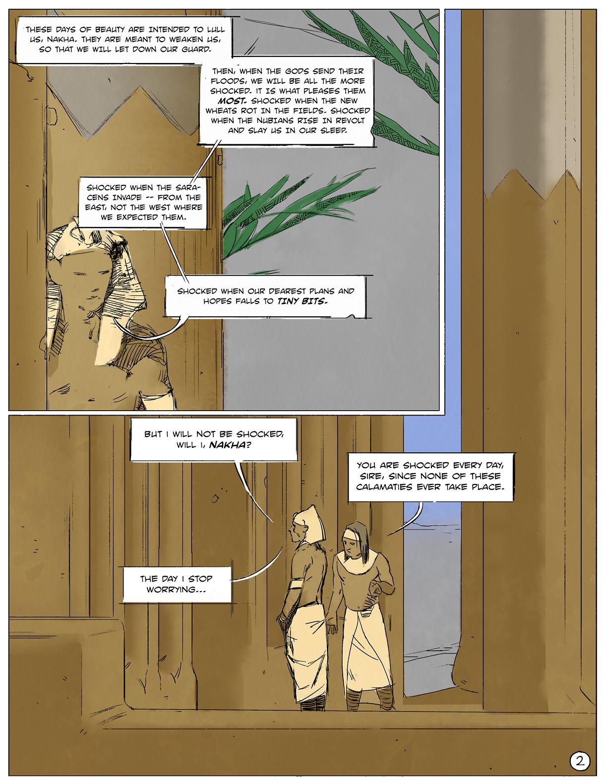 Devin korwin page 2