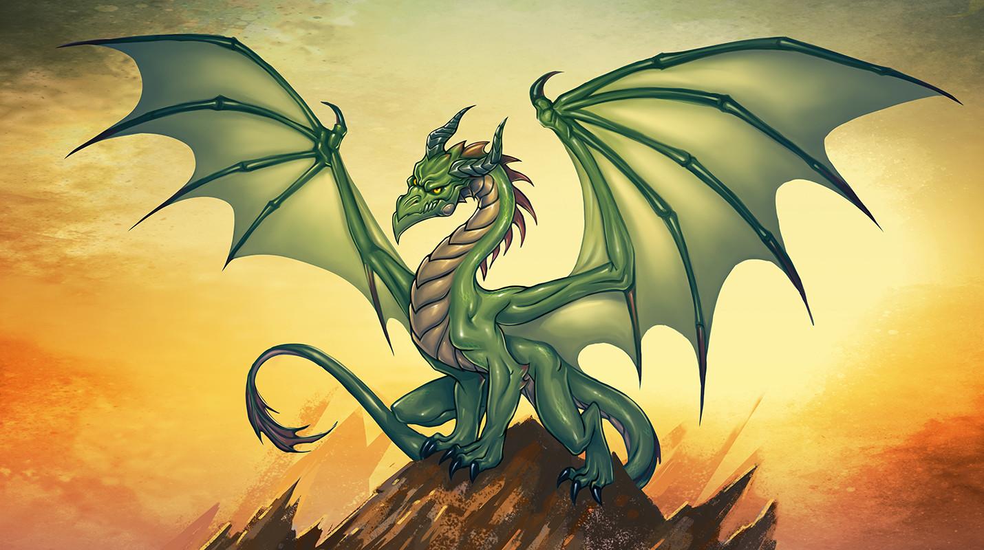 Efrem palacios mz dragon
