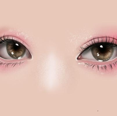 Helen95 loan nguy n untitled eyes