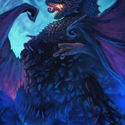 Anato finnstark dragon of the war of wrath lotr by anatofinnstark dc79nl9