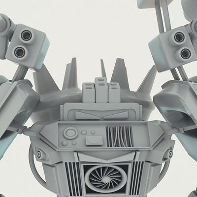 Gaelle gaudin robot 001 00841 00812