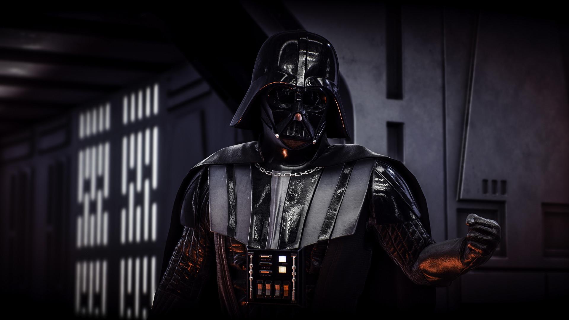 Charlie Ellis Star Wars Battlefront 2 Wallpapers
