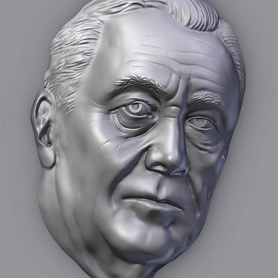 Frederico martins frankclindroosevelt