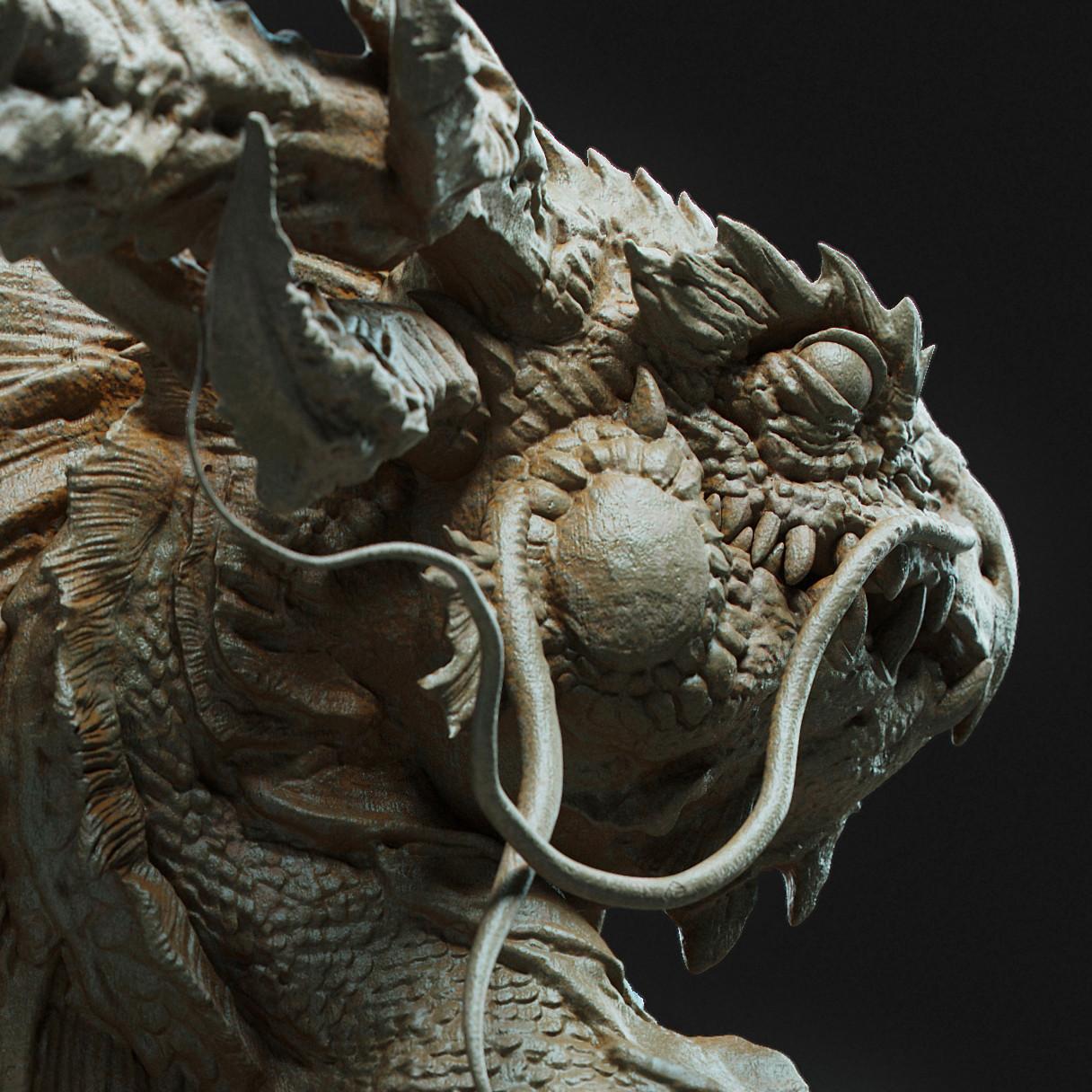 Zhelong xu zhelong xu dragonball0ee3