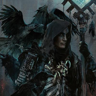 Reliah a raven i
