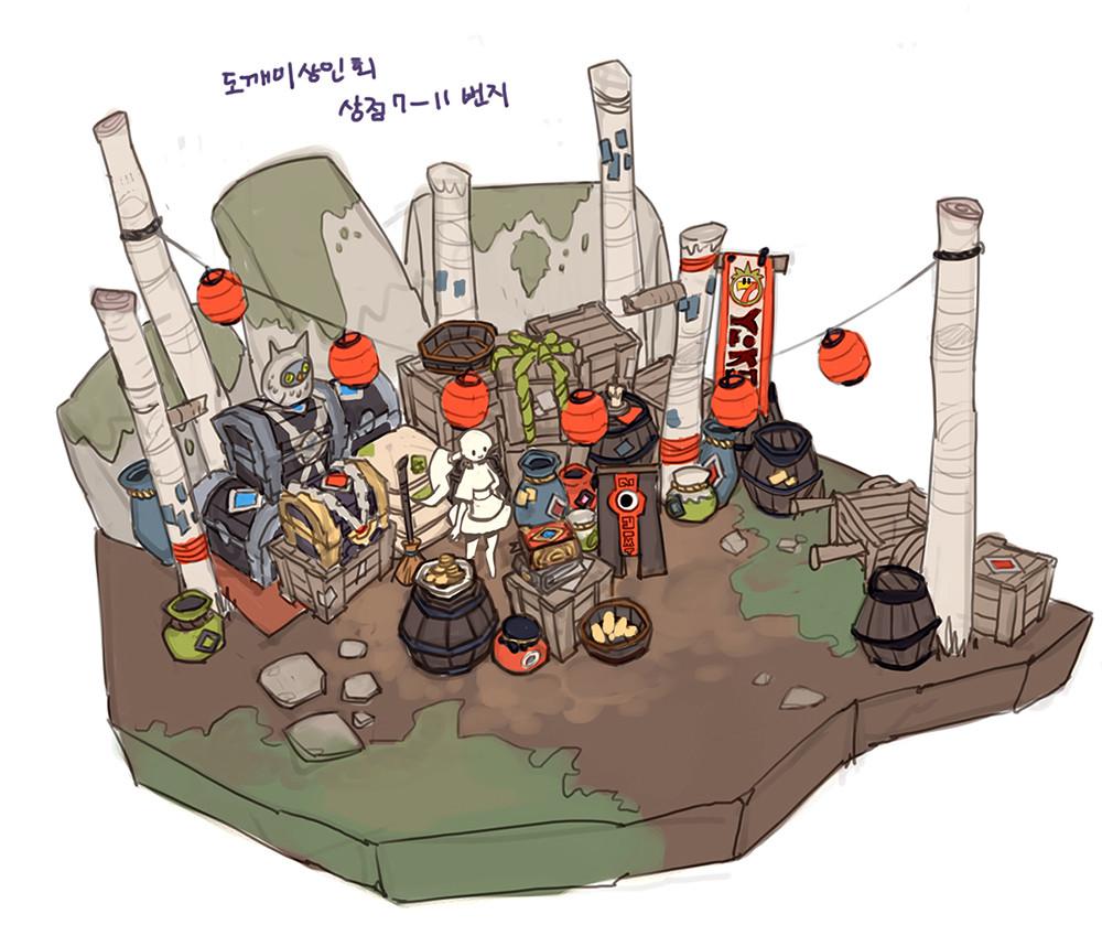 Seung chan lee market concept copy