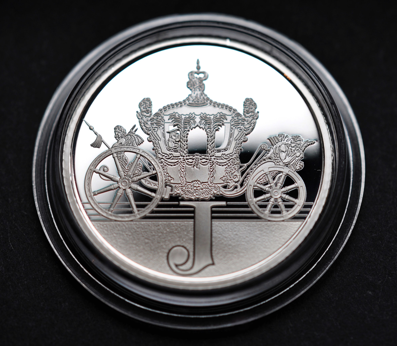 Coin Design - Great British Alphabet 10p set 2018