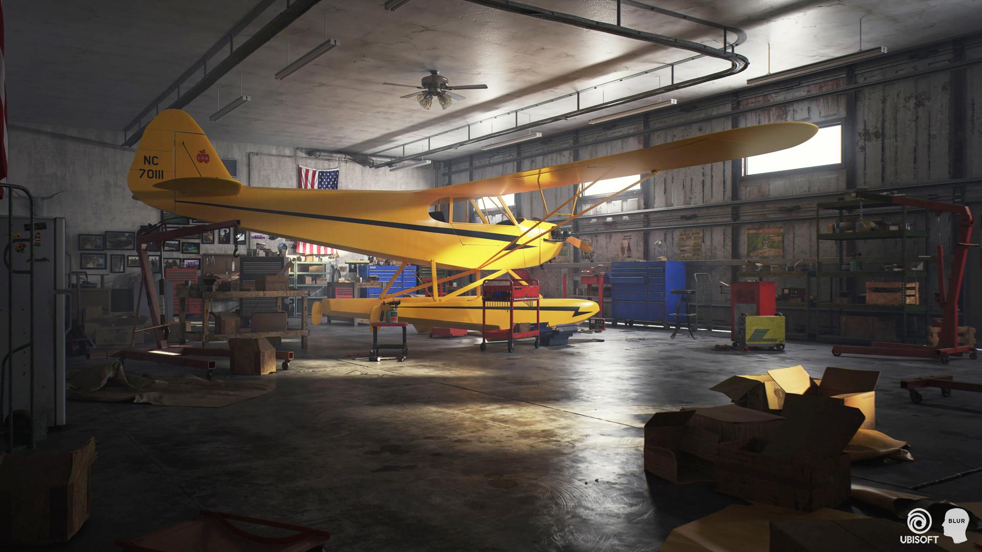 Andrew averkin zeta hangar 01