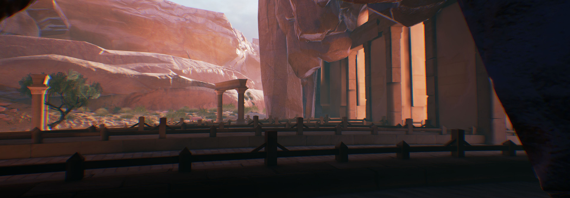 Florian thomasset desert temple 15