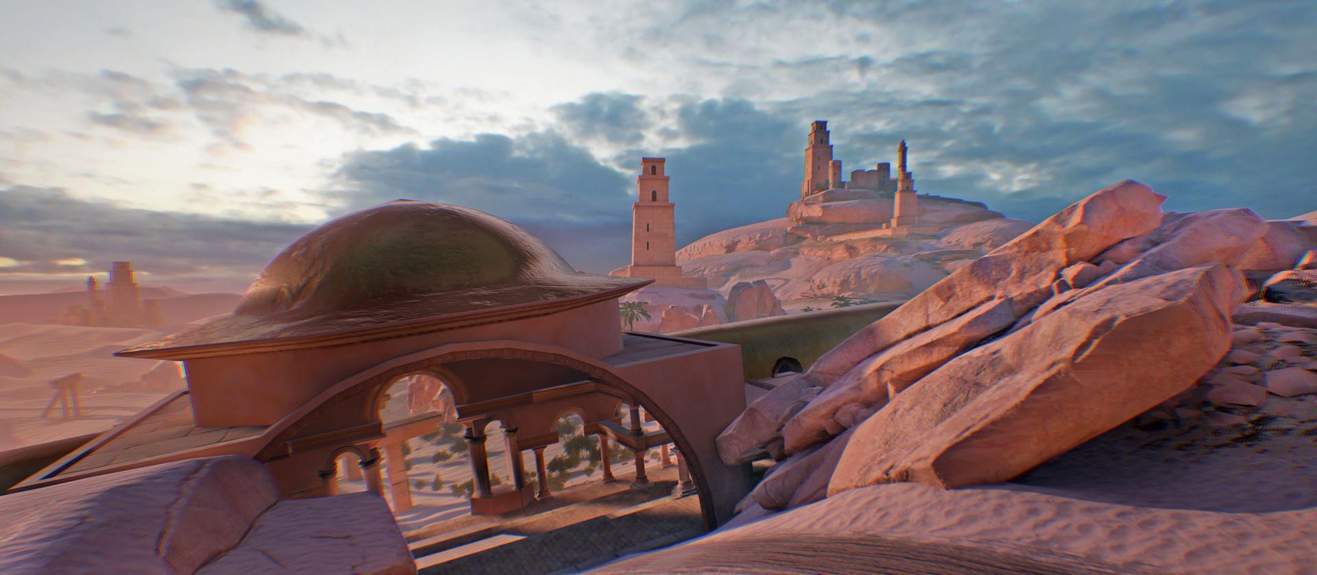 Florian thomasset desert temple 6 1