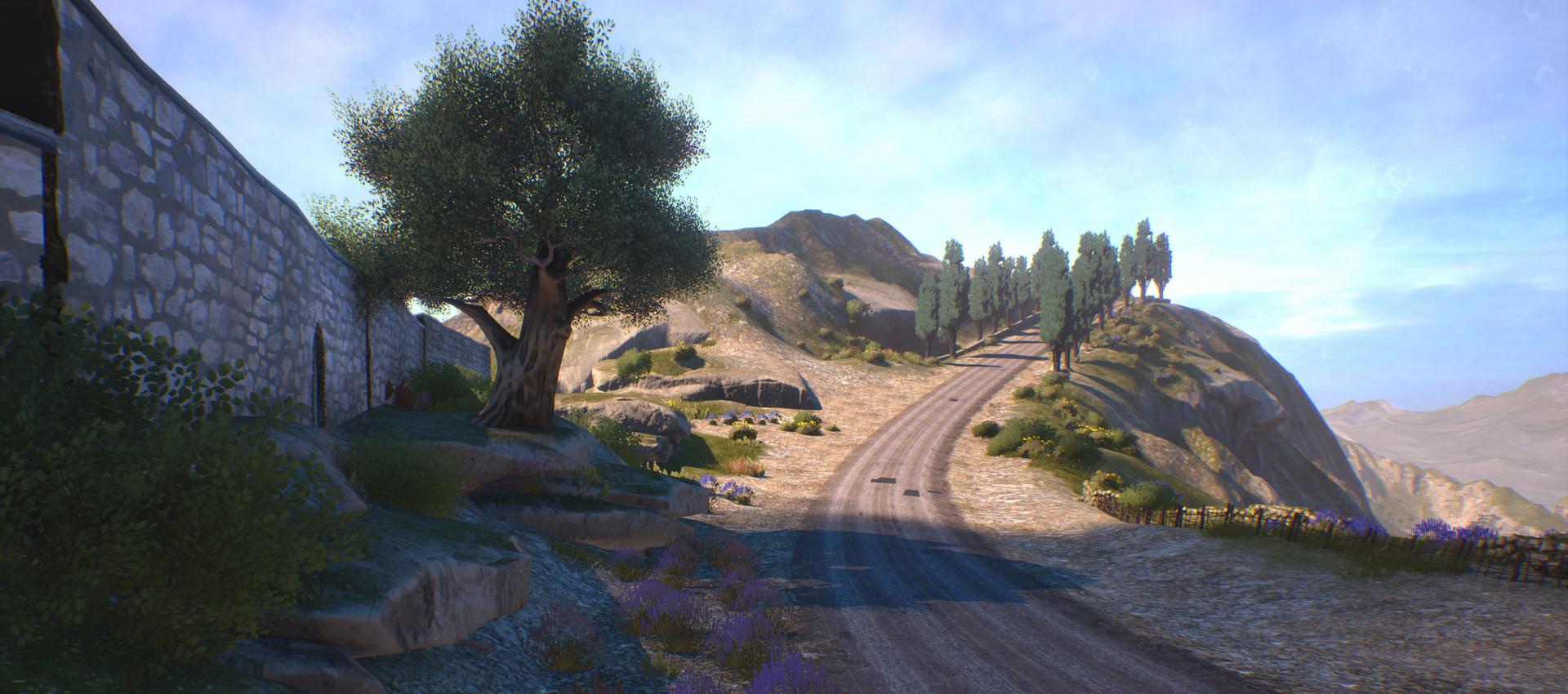 Florian thomasset european valley 14