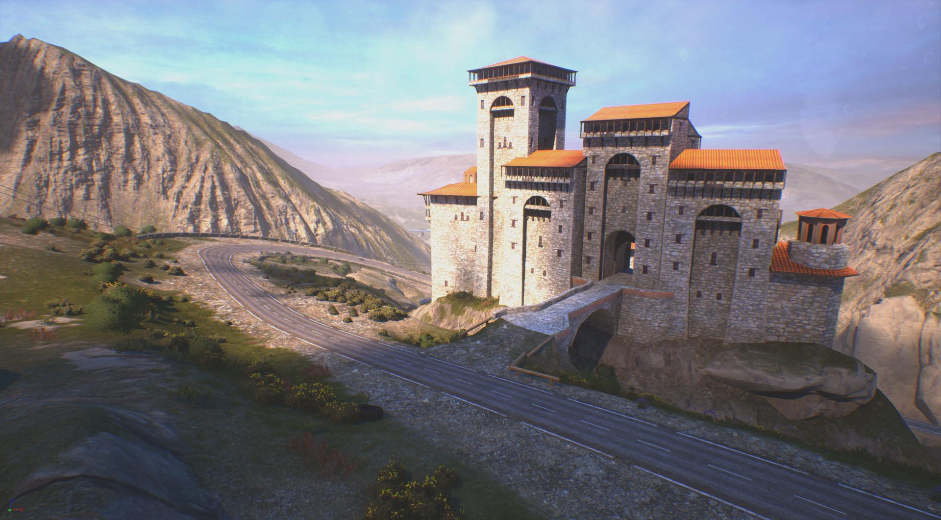 Florian thomasset european valley 10