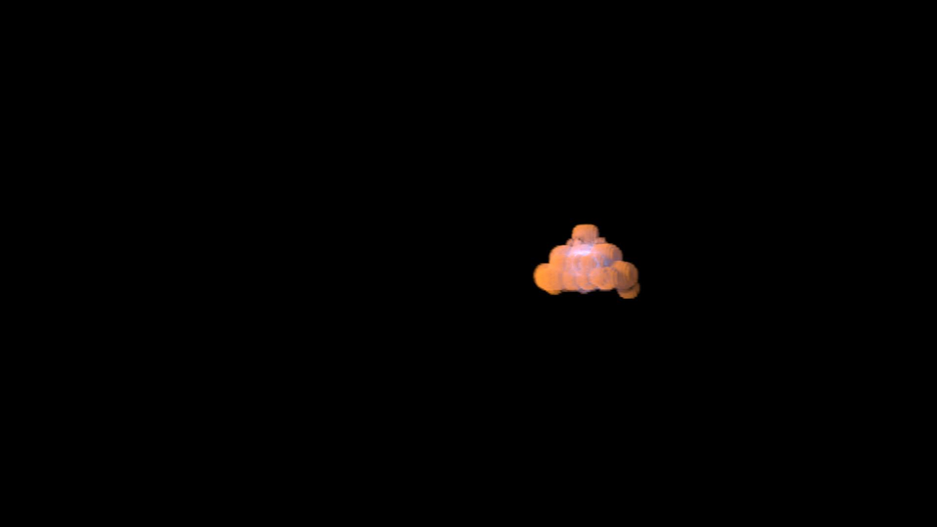 Pietro bernardi cloud 00000
