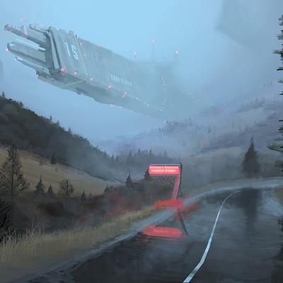 Vitaliy ostaschenko trans carpathian cargo way part 2