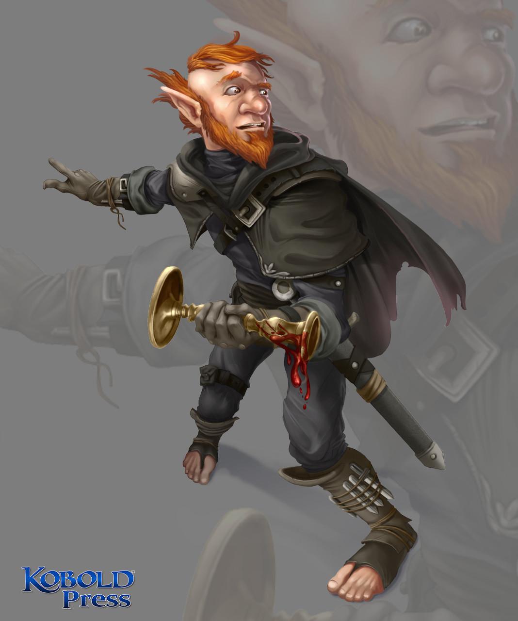 Gabriel cassata cassata gnome