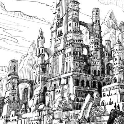 Raphael lacoste castletours