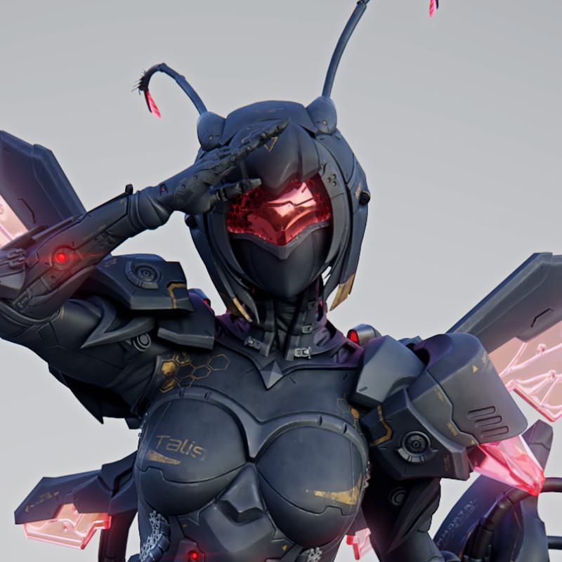 Sentinel Talis