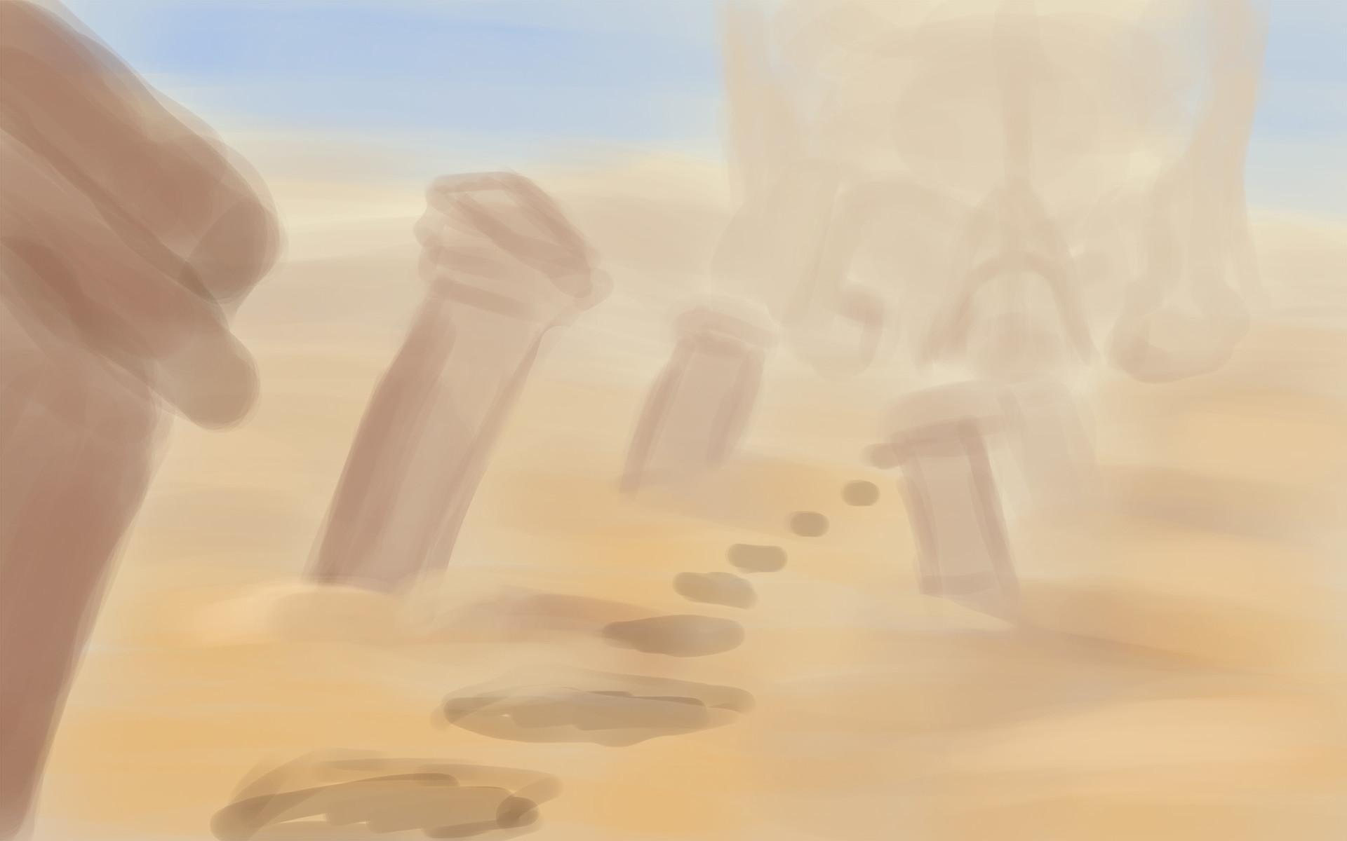 Orm irian desert04