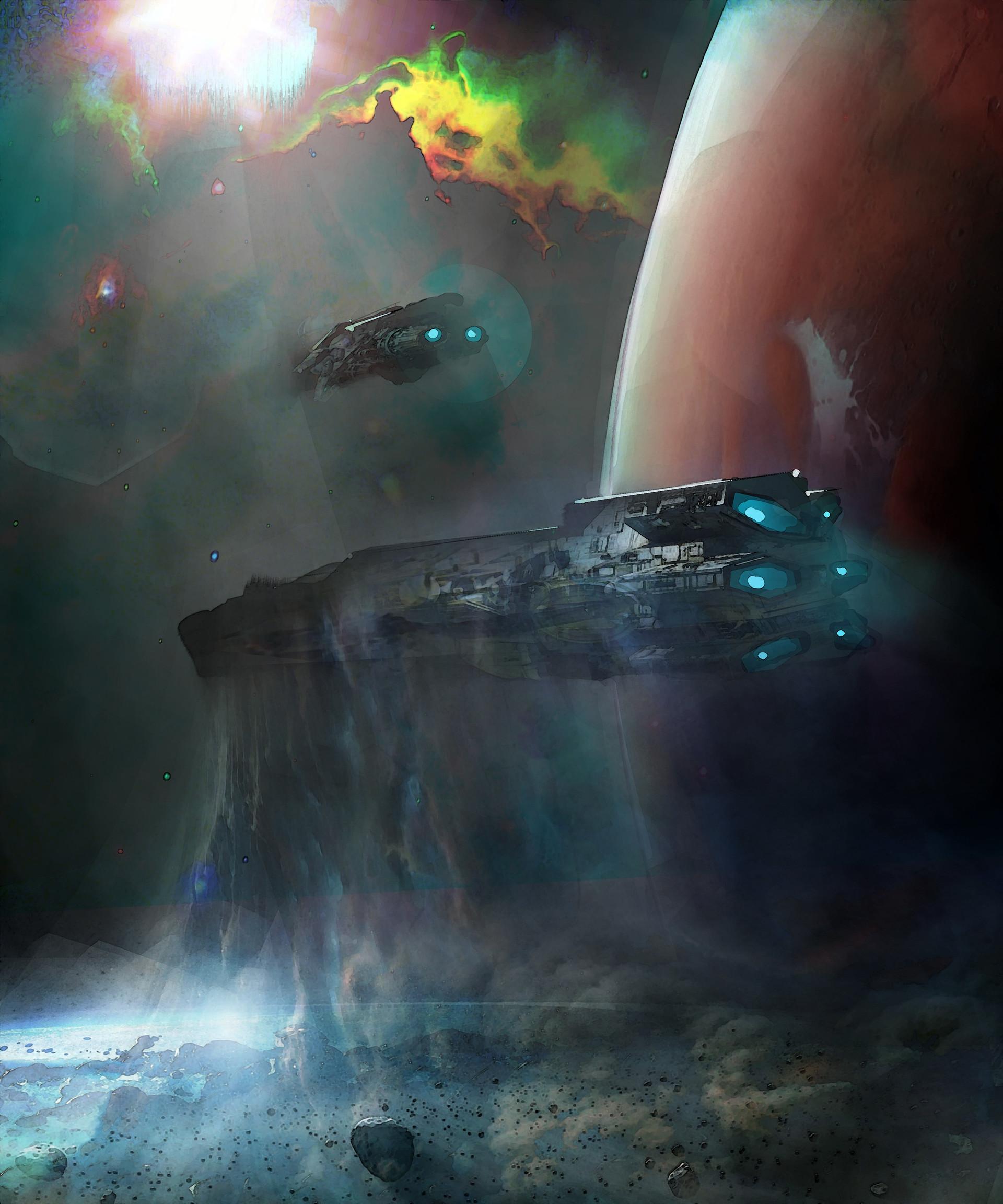 Pradal aurele discover planete