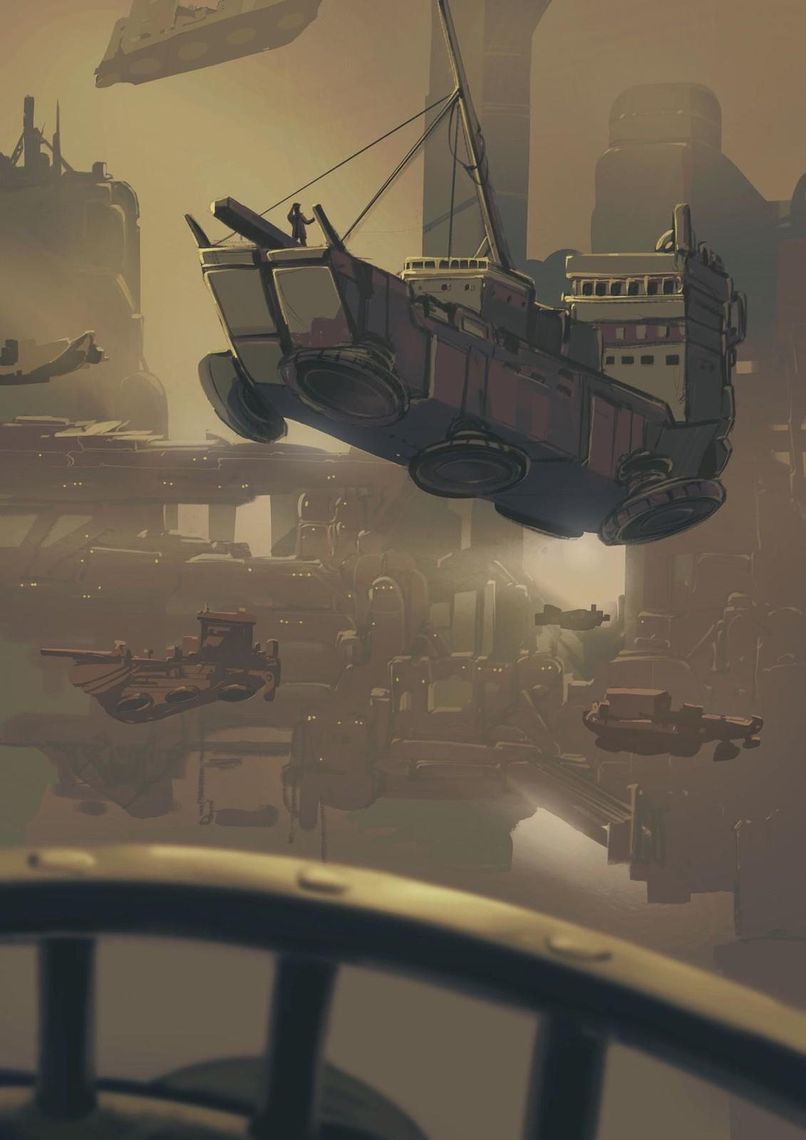 Flycity 2