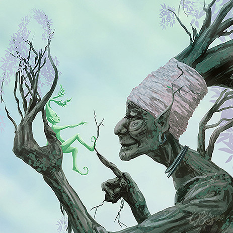 Teri grimm wisterian elder wm 2