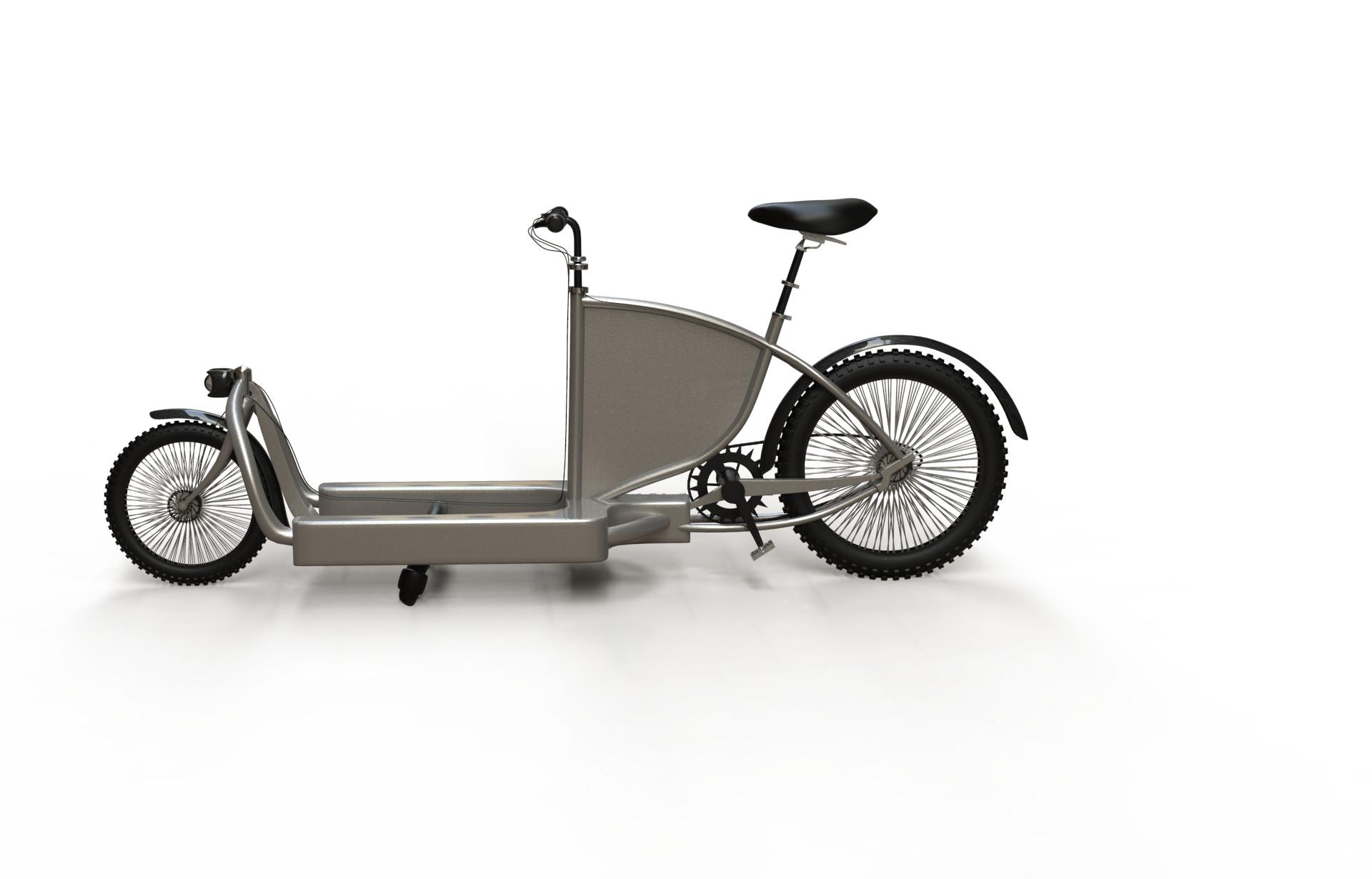 Elmo elbadry bike2nobox