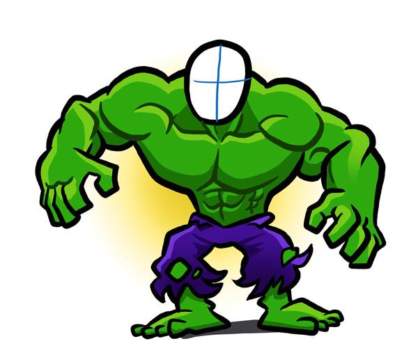 Steve rampton hulk2