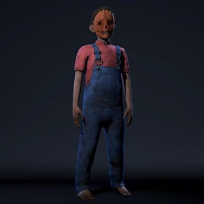 Roger borelli pumpkin render v01