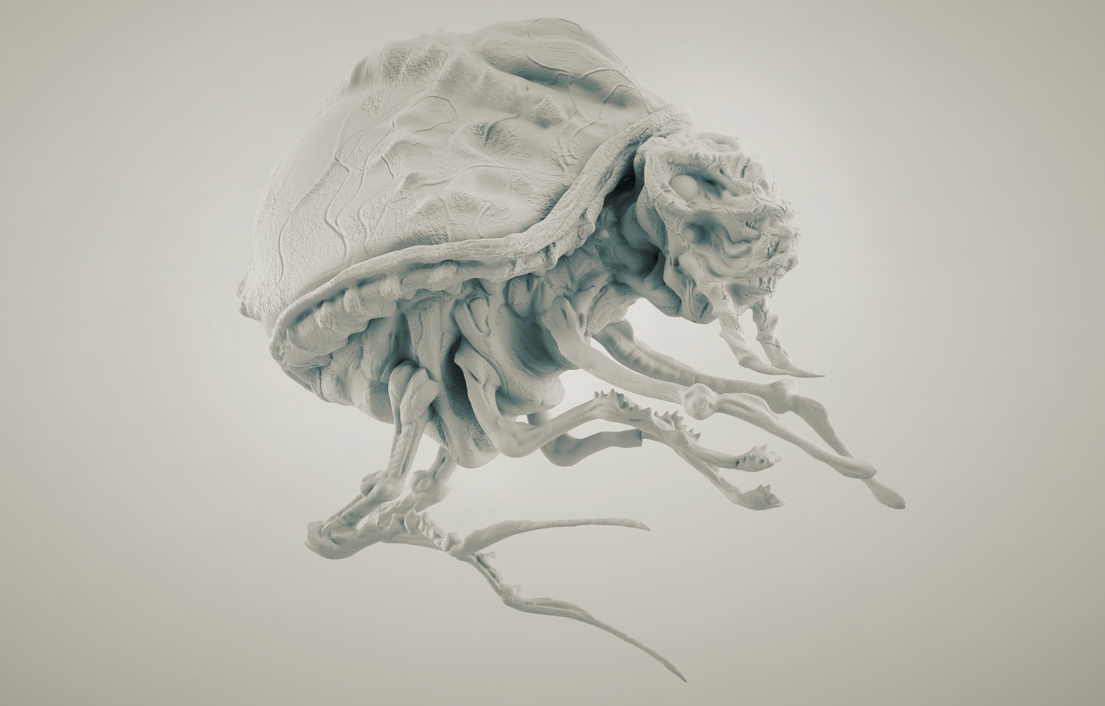 Creature Clay