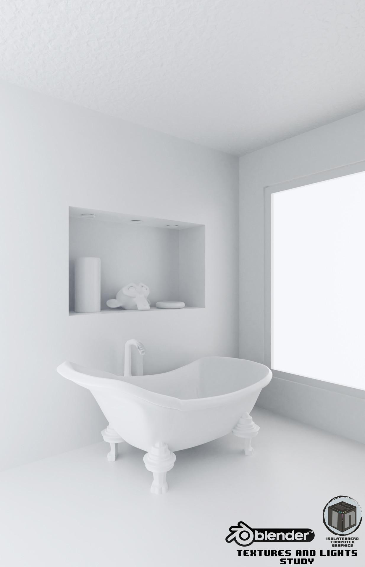 Matias toloza isolatednerdcg bathblank