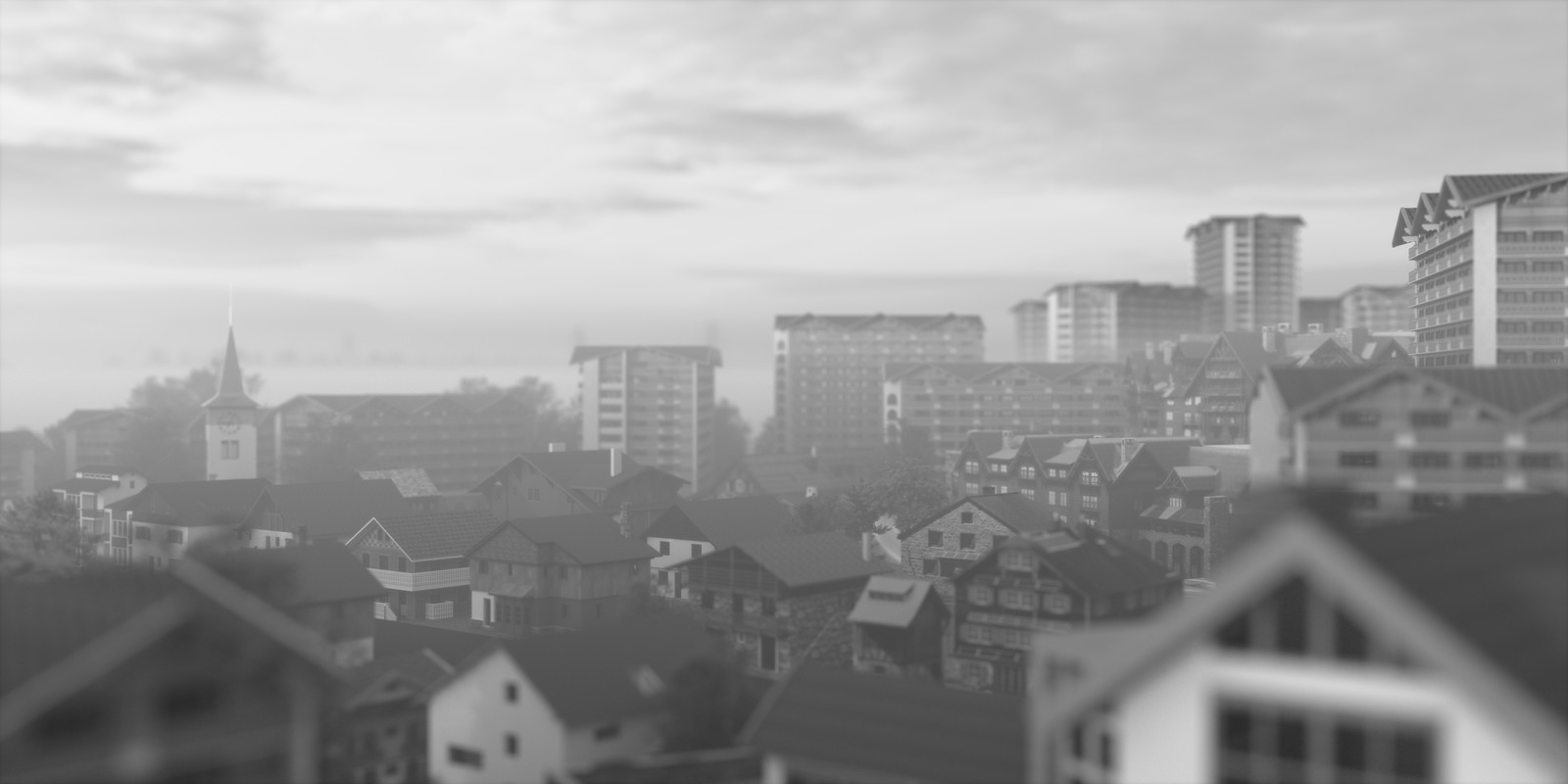 SketchUp 2018 + Thea Render 
