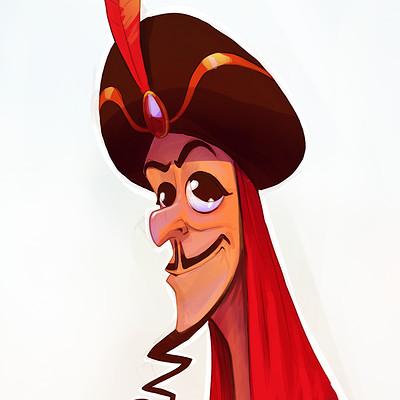 Ivan nikulin cute jafar