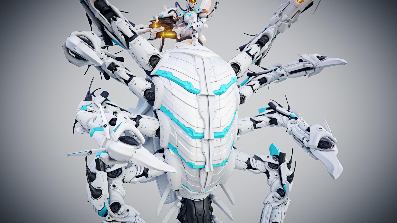 Belly Armor