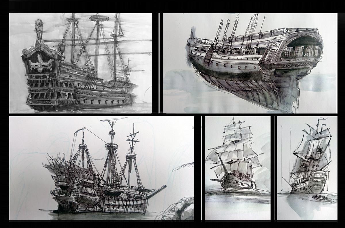 Nicolas chacin shipdesign