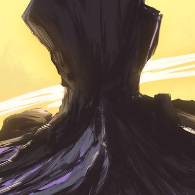 Planet Sketch