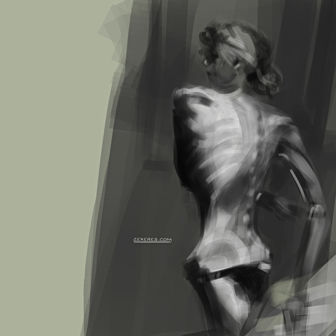 Peter zekeres sketches80