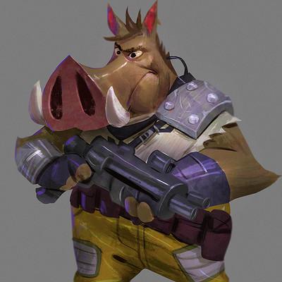 Rayner alencar bx pig