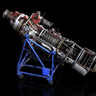 3dhdscan daniel sklar trzskovy motor