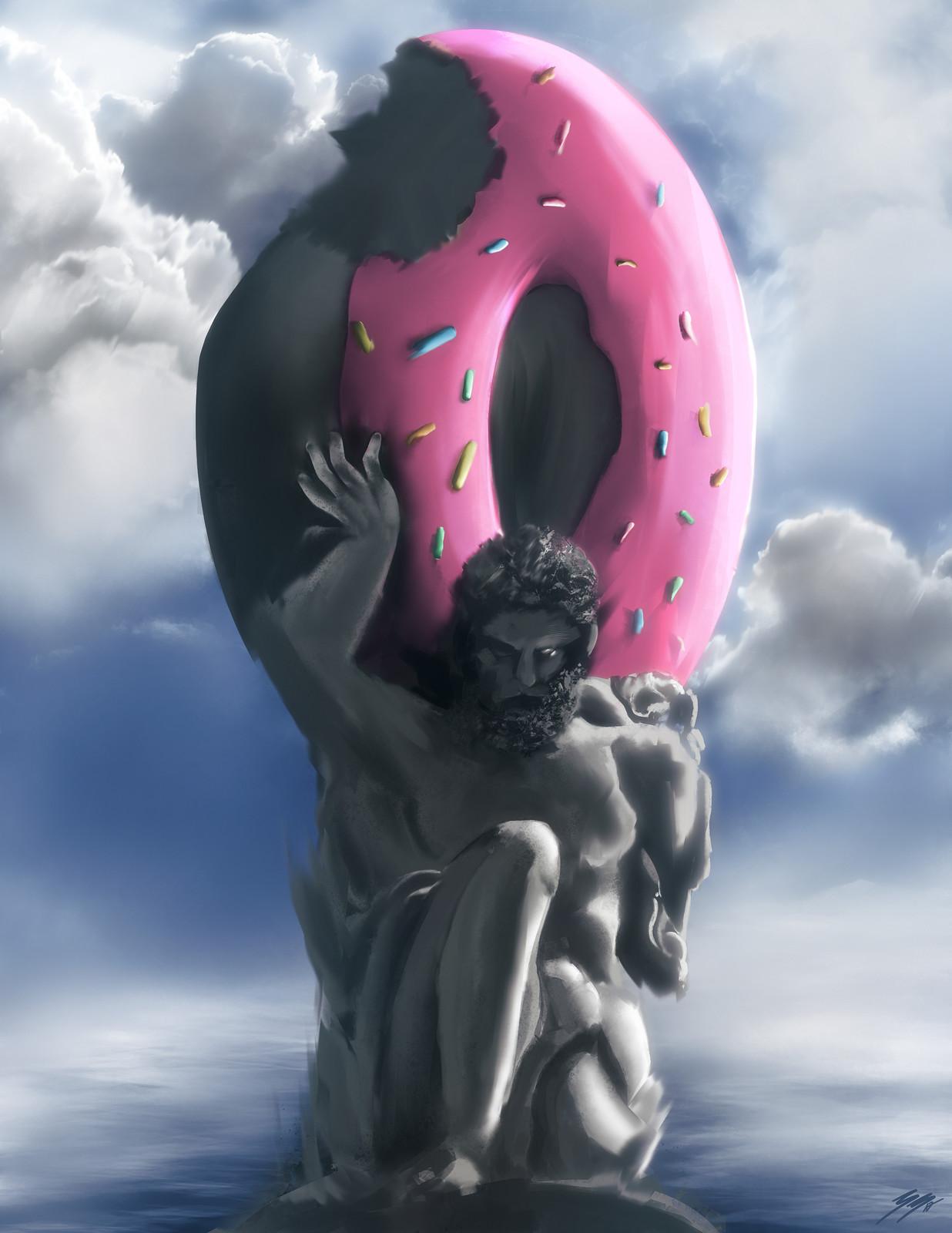 Donut Atlas