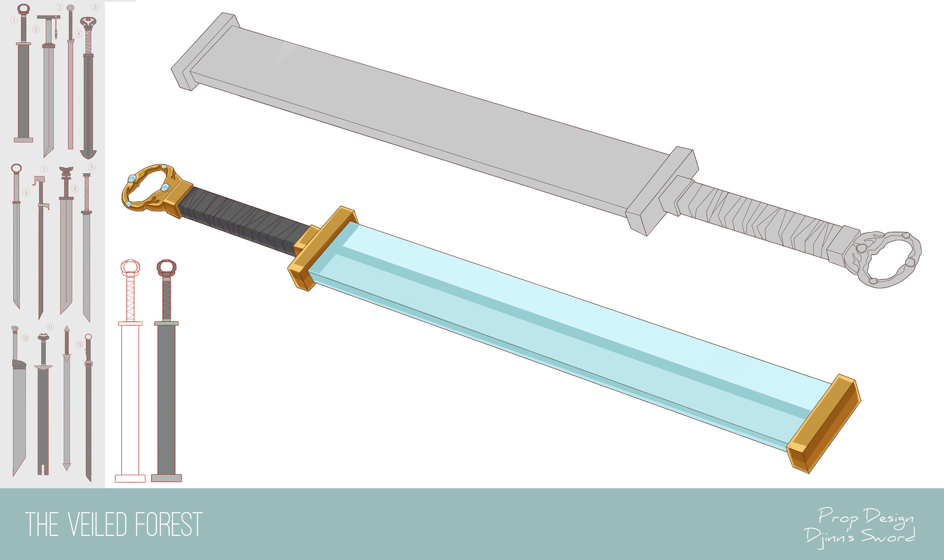 James t robb layoutsword
