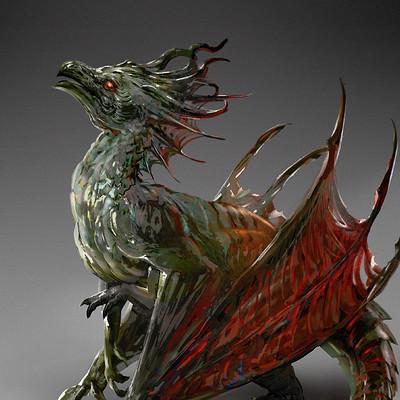 Sandra duchiewicz another dragon2