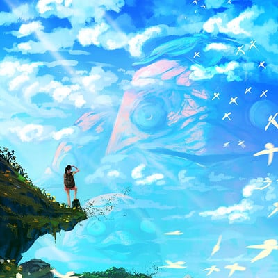 Anato finnstark spirited away a familiar vision by anatofinnstark dc89lhu