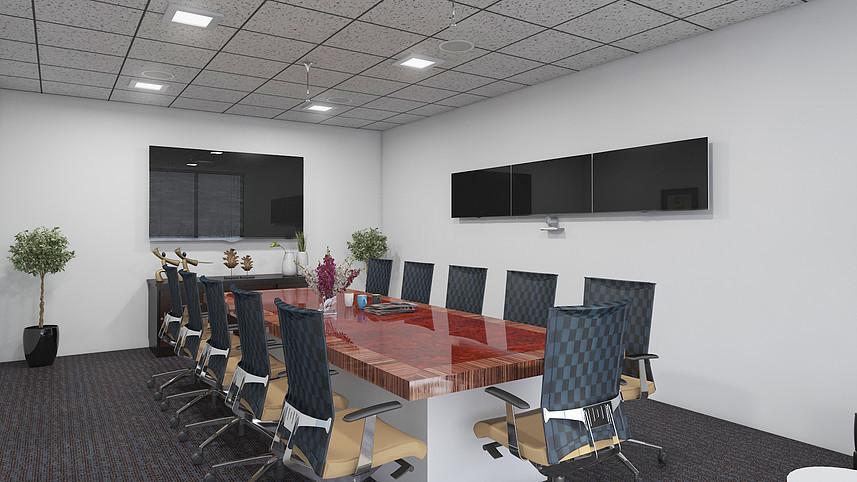 Commercial Interior Design Nashville
