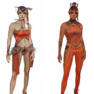 Magdalena radziej th concept npc undergarment3