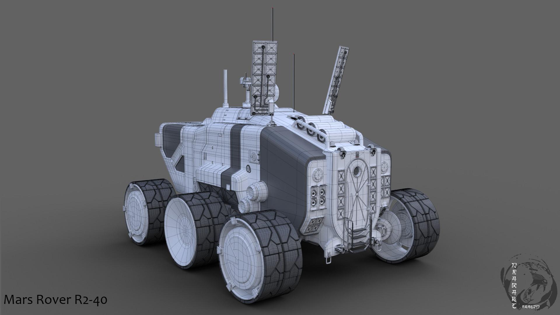 Dimax esteban araujo rover wire 03