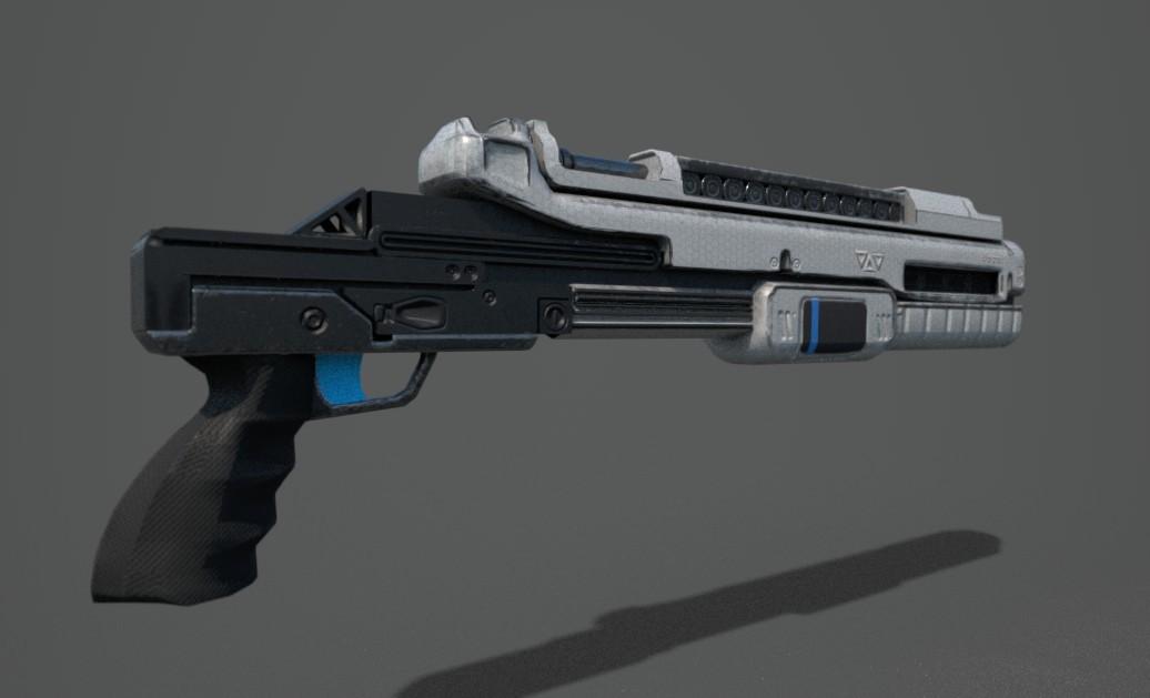 Timmy sanchez gun 03