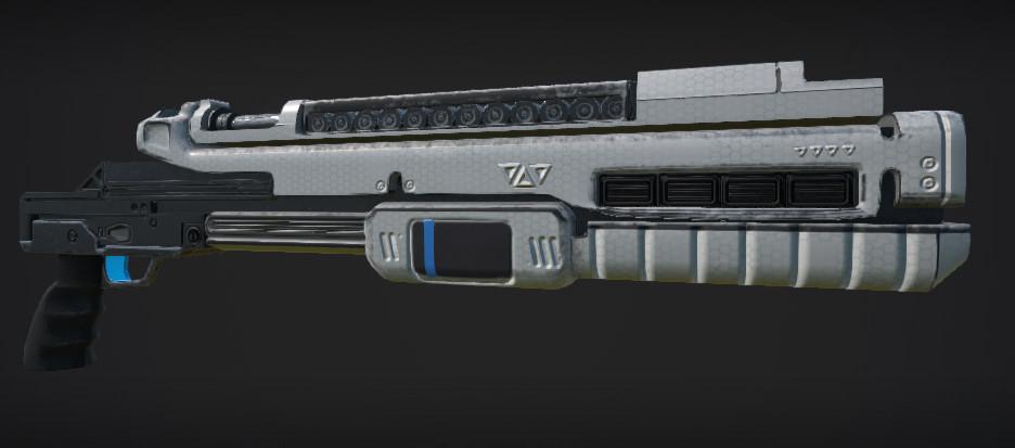 Timmy sanchez gun 04