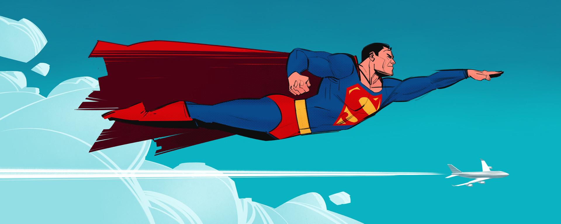 Renaud roche superman01 def