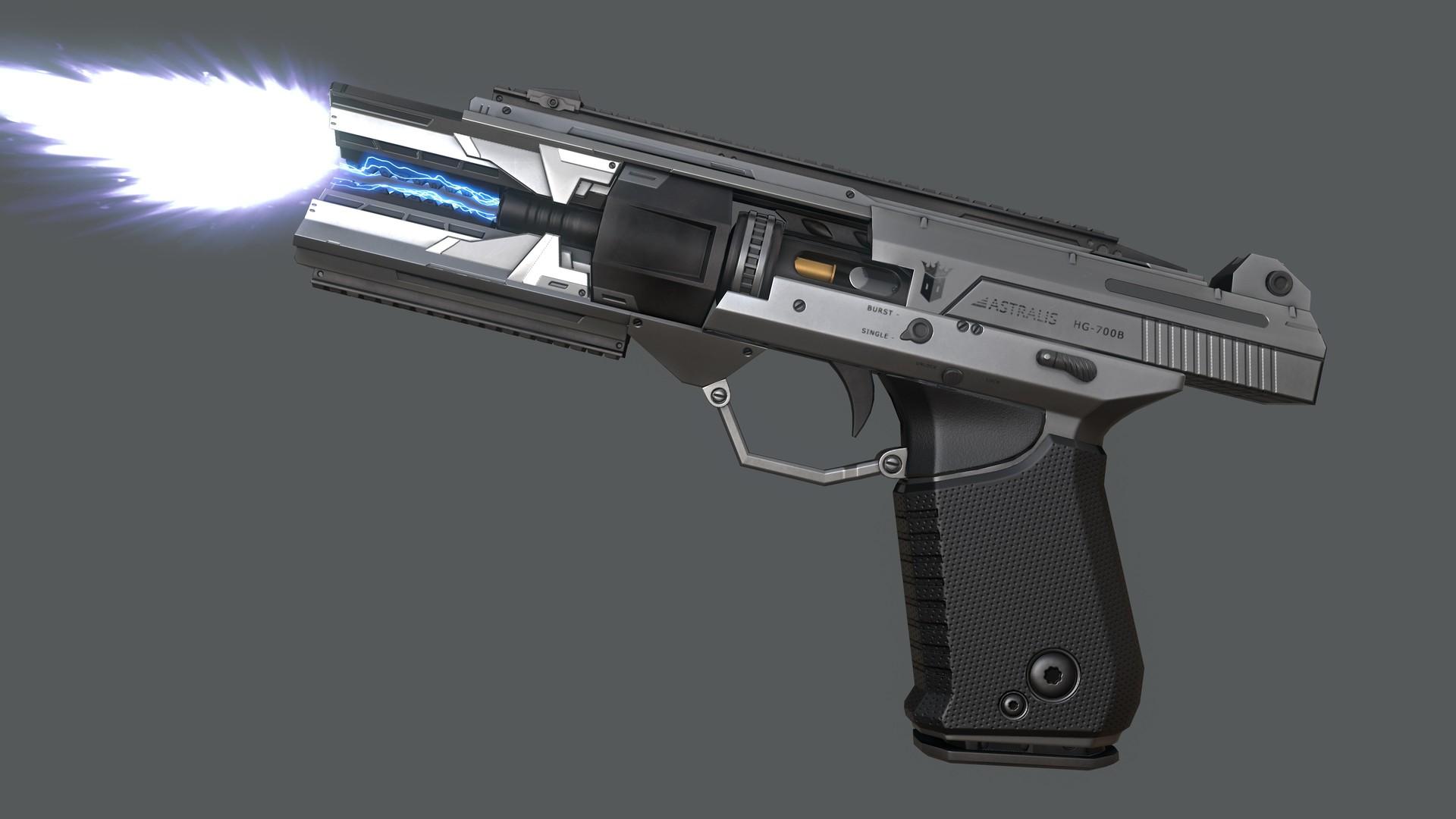 Marcelo m prado gun shot a